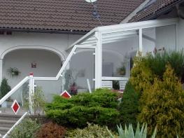 Terrassen Überdachungen