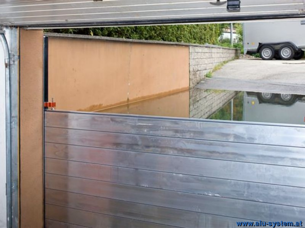 hochwasserschutz alu system metallbau e u. Black Bedroom Furniture Sets. Home Design Ideas