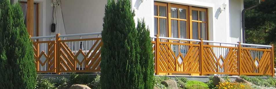 terrassengel nder aus aluminium alu system metallbau e u. Black Bedroom Furniture Sets. Home Design Ideas