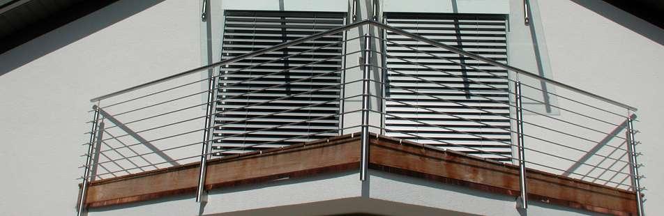 edelstahl gel nder alu system metallbau e u. Black Bedroom Furniture Sets. Home Design Ideas